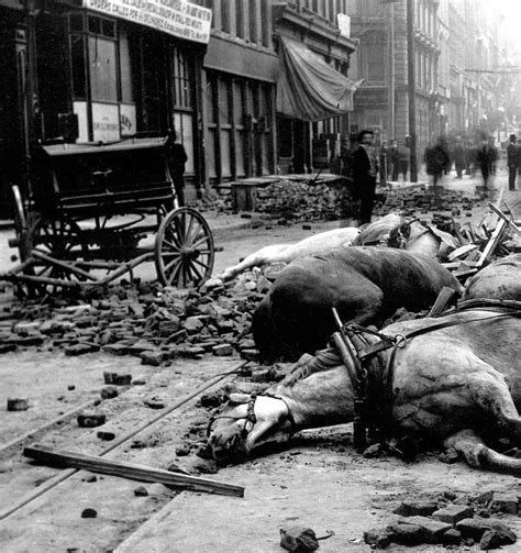 earthquake records san francisco earthquake of 1906 facts