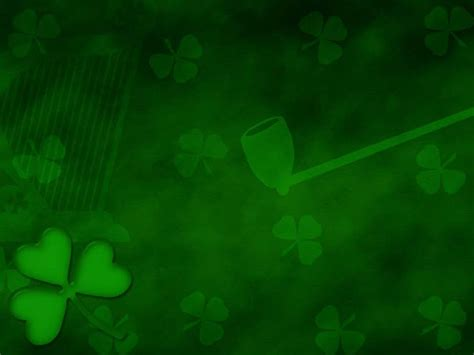 Free Powerpoint Templates For St Patrick S Day Ppt Bird I Saw I Learned I Share St S Day Powerpoint Templates