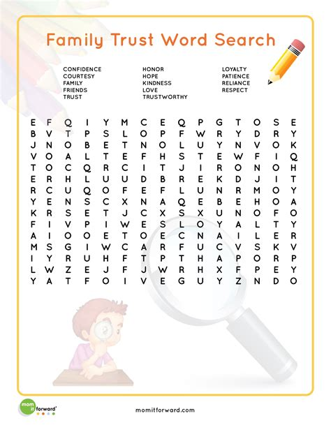 electrical safety word search