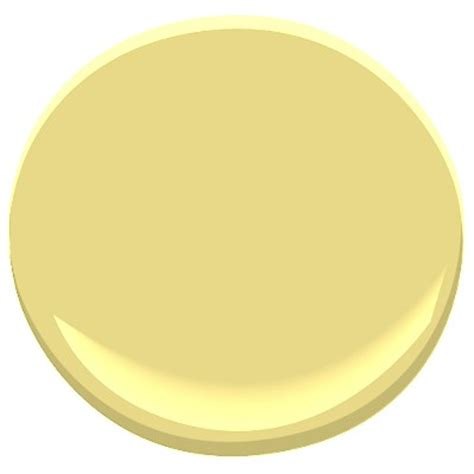 benjamin moore yellows mulholland yellow 369 paint benjamin moore mulholland
