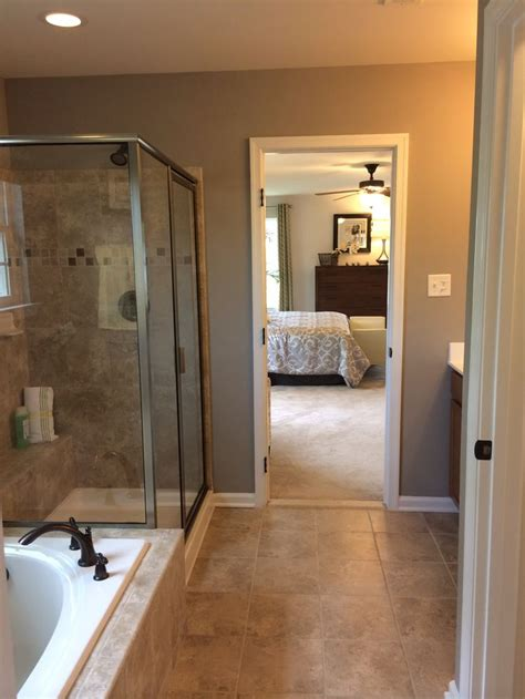 ryan homes bathrooms 1000 images about master bedroom on pinterest hunter