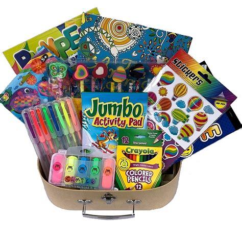 Send A Basket by Creative Colouring Send A Basket