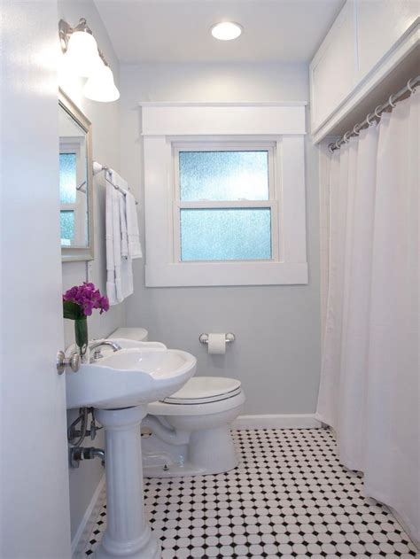 small bathroom   afters   home