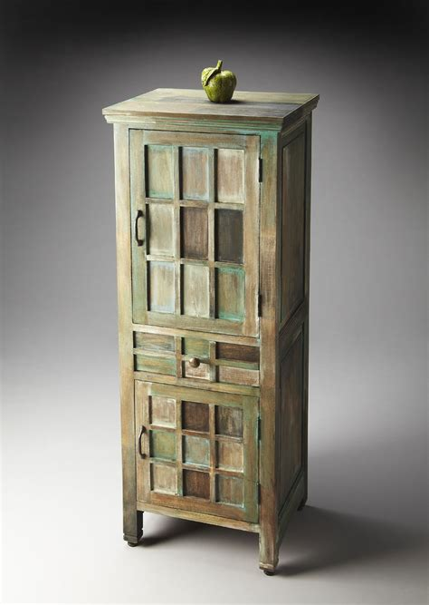 Butler Cabinet by Butler 2063290 Accent Cabinet Artifacts Bt 2063290 At
