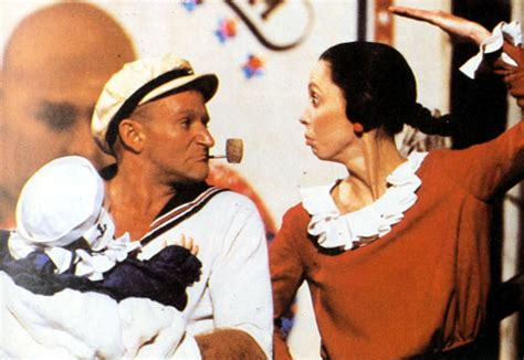 shelley duvall ray donovan cast popeye review 1980 robin williams qwipster s movie reviews