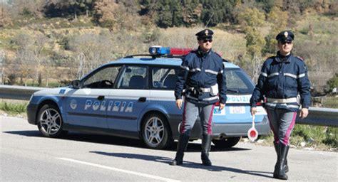 ufficio reclami tre statale 7 la polizia individua e denuncia tre