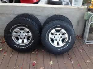 Tires And Rims On Craigslist Craigslist Toyota Truck Sale Mitula Cars