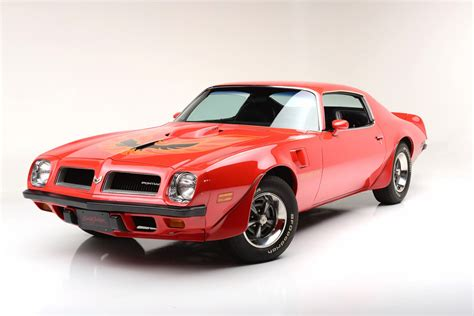 pontiac forebird 1974 pontiac firebird trans am 455 duty