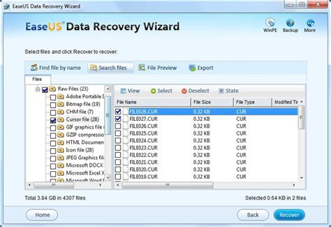 format hard disk without recovery how to recover lost files with hard disk recovery software