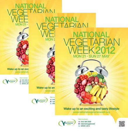 National Vegetarian Week 21 27 May by It S That Time Of Year Again National Vegetarian Week