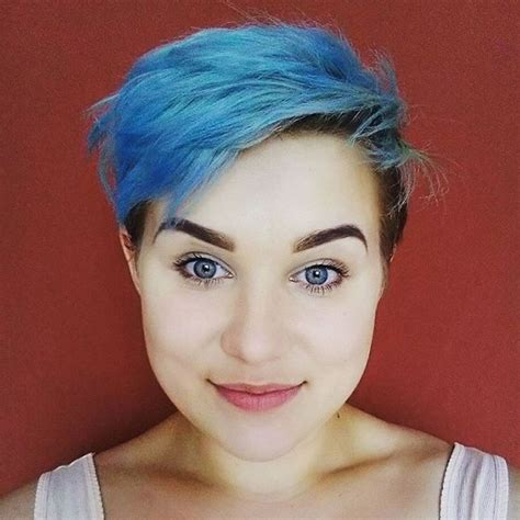 short hairstyles with colours 24 chic highlights for short hair pastel hair colors for