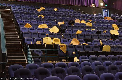 cineplex aurora colorado movie theatre photos reveal james holmes