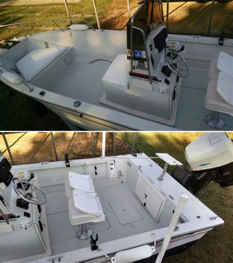 center console boats that start with b 20 sportcraft center console fishmaster boat 125hp