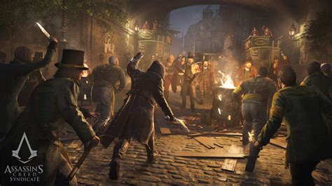 Assassin S Creed Syndicate Pc assassin s creed syndicate pc giochi torrents