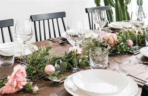 idee per decorare la tavola pasqua a tavola idee per decorare immobiliare conti