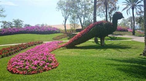 imagenes de los jardines mas bonitos los jardines m 225 s hermosos de m 233 xico