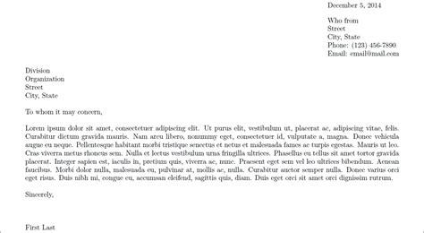 format of informal letter for class 8 formal letter for class 8 letters free sle letters