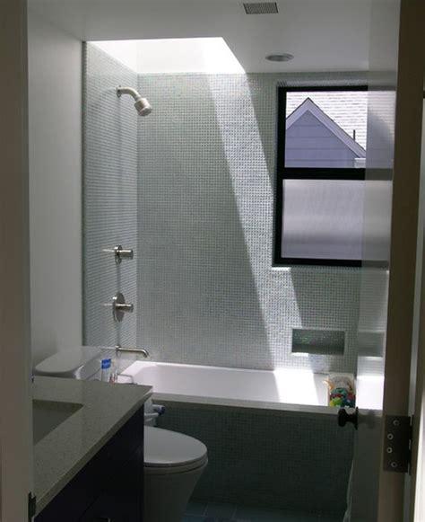 bathroom skylights six stunning uses of skylights in bathrooms