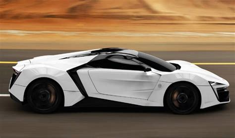 lykan hypersport price lykan hypersport review price specs top speed 0 60
