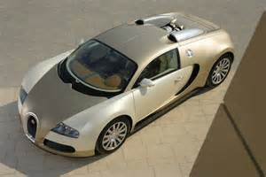 Gold And Bugatti Veyron Gold Bugatti Veyron Photo 12 5637