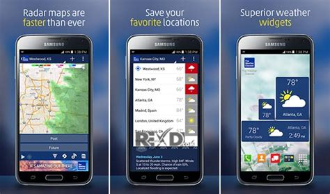 weather channel apk the weather channel 7 10 2 apk for android apkmoded