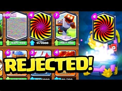Coc Gift Card - 10 new card ideas that should never be added to clash royale http