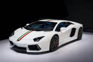 Lamborghini Aventador 700 Lamborghini Aventador Lp 700 4 Nazionale