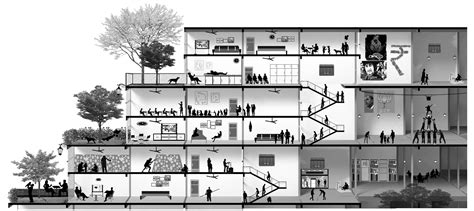 porocity rehabilitation for mumbai india evolo architecture beyond p o r o c i t y restructuring