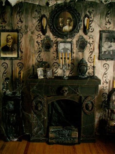 the scariest halloween decorations the house shop blog remake this room on ruby lane spooky halloween ruby
