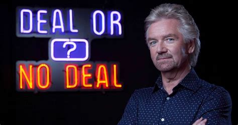 Could It Be The End Of The Road For Deal Or No Deal As No Deal Or No Deal