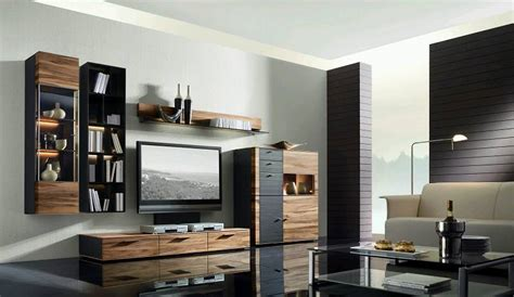 black wall units for living room must install modern wall units for living room decor