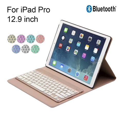 Termurah New Pro 2 12 9 Wifi Only 64gb Garansi Apple pro 12 9 with keyboard 7 color backlit keyboard