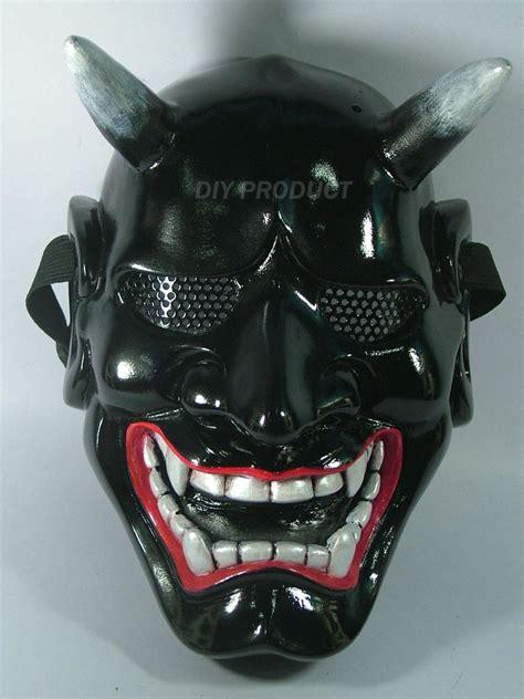 kabuki mask template kabuki warrior mask
