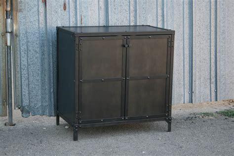 industrial nightstand combine 9 industrial furniture industrial nightstand