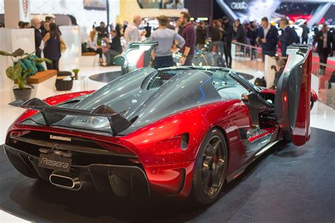 koenigsegg geneva 2017 review and gallery koenigsegg at the 2017 geneva motor