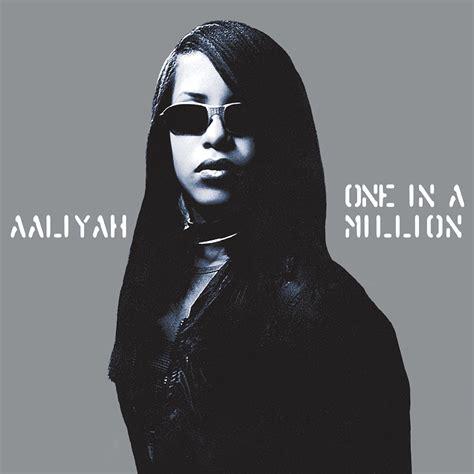 One In A Million aaliyah fanart fanart tv