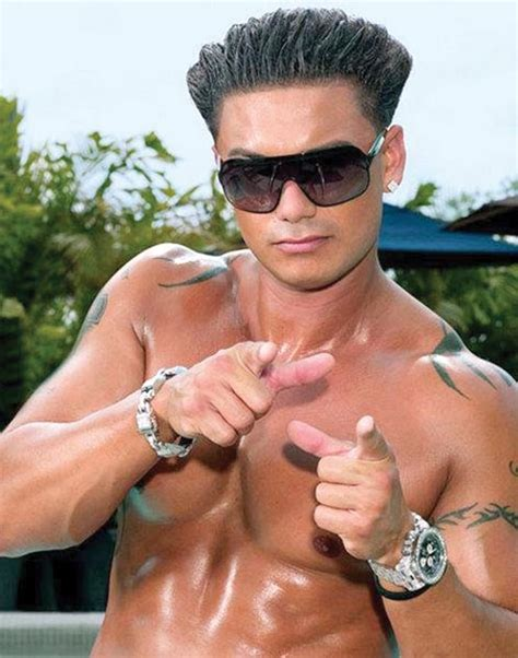 Jersey Shore?s Pauly D slated at Louie?s ? Port Isabel