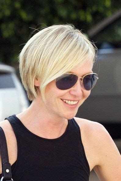portia de rossi hairstyles short 2013 hairstyle 20 pretty hairstyles for thin hair 2018 pro tips for a