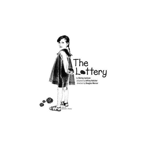 themes in the story the lottery the lottery symbolism imagery allegory shmoop