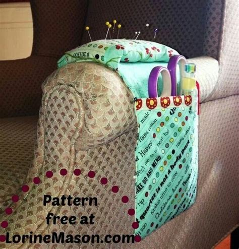 Armchair Pincushion by Armchair Pin Cushion Pattern Crafts Needlework