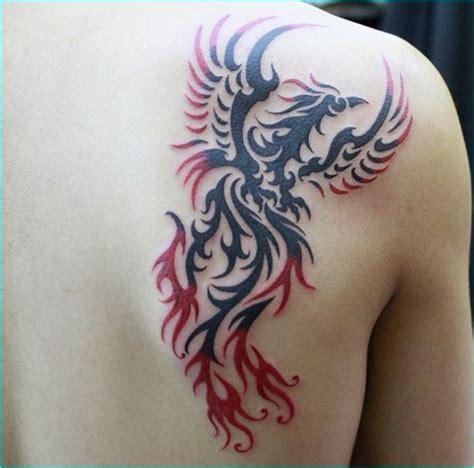 phoenix tattoo ribs 28 rising phoenix tattoos ideas