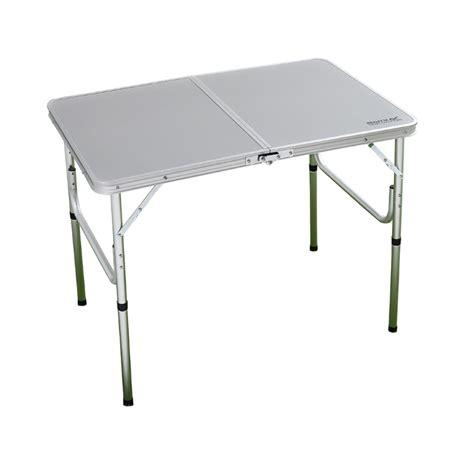 Small White Folding Table Regatta Cena Cing Table