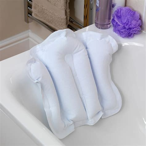 pillows for the bathtub pillow for the bath low prices