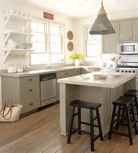 Gray Green Kitchen Cabinets Gray Green Cabinets Design Ideas