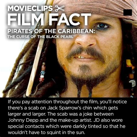 jack sparrow tutorial part 2 make up facial scar dingles youtube pirates of the caribbean filmfact jack sparrow s scab