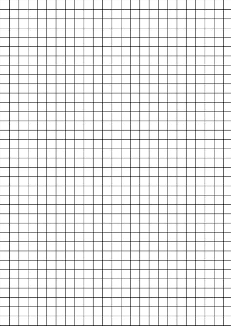 printable paper a4 graph paper