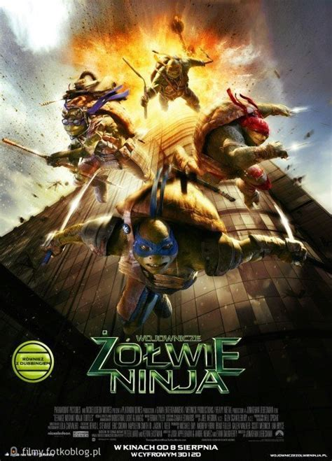 Film Ninja Lektor Pl | wojownicze ż 243 łwie ninja 2016 dubbing pl online cda