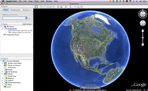 google images earth exploring ocean data with google earth