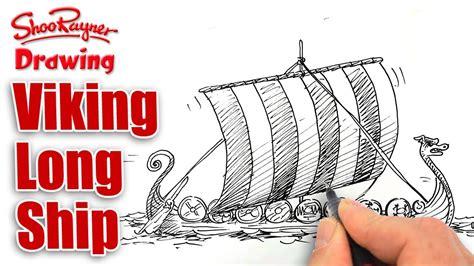 viking boats ks1 viking ship clipart ks2 pencil and in color viking ship