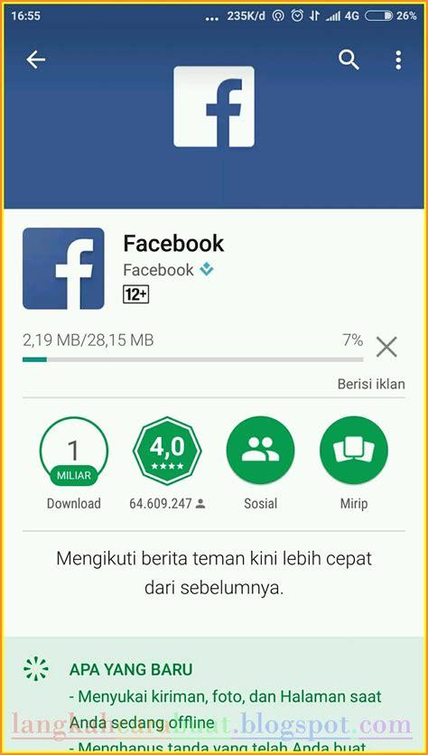 buat akun facebook mendaftar daftar fb cara mendaftar facebook lewat hp android